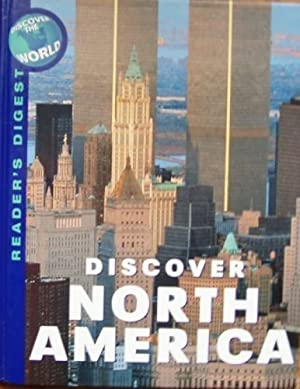 Discover North America (Reader's Digest discover the world)