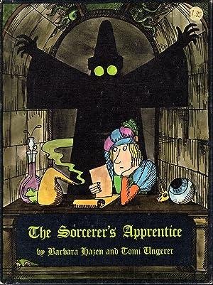 The Sorcerer's Apprentice: Hazen, Barbara Shook