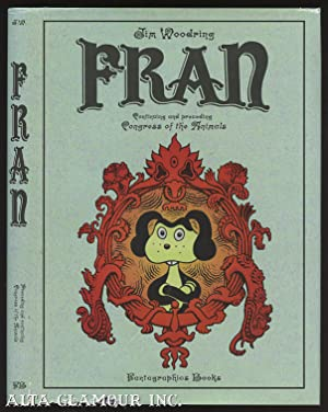 FRAN; Continuing and Preceding Congress of the: Woodring, Jim