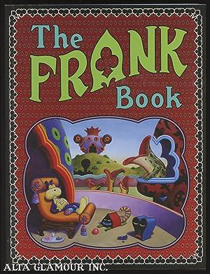 THE FRANK BOOK: Woodring, Jim