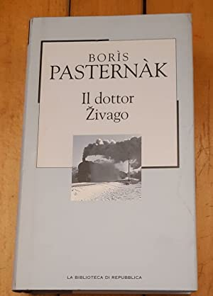 Il dottor Zivago: Boris Pasternak