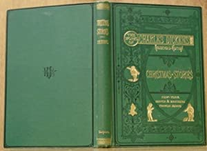 The Works of Charles Dickens, Household Edition: Dickens, Charles; Illustrated