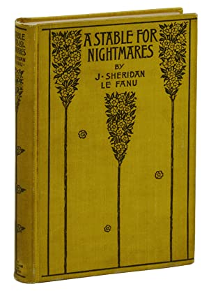 A Stable for Nightmares: or Weird Tales