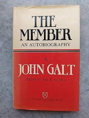 john galt - autobiography - First Edition - AbeBooks