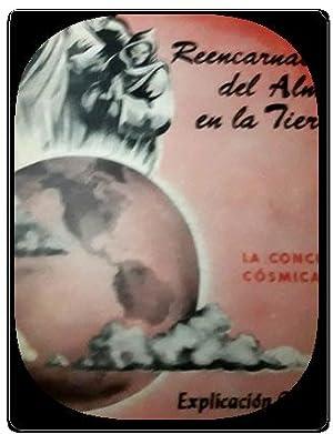 las mansiones del alma amorc -Libro-: H.S. Lewis. Logia