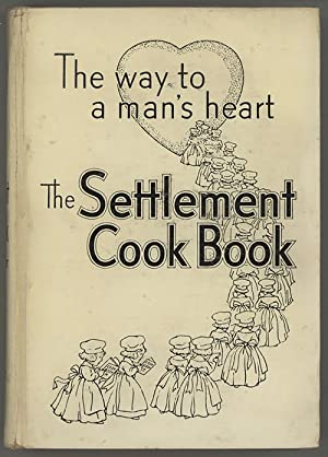 Settlement Cook Book: Kander, Mrs. Simon