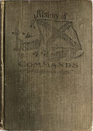 History of the Henry County Commands which: Rennolds, Edwin H.