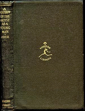 A PORTRAIT OF THE ARTIST AS A: JOYCE, JAMES, Written