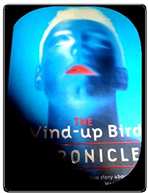 the wind up bird chronicle de haruki: Haruki Murakami