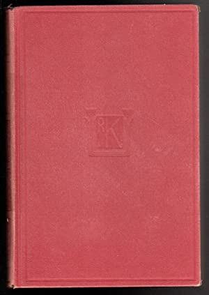 Soldiers Three and Other Stories: Rudyard Kipling