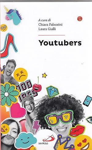 Youtubers : chi sono e perché hanno: Chiara Palazzini Laura