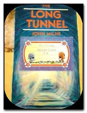 the long tunnel de john milne -Libro-