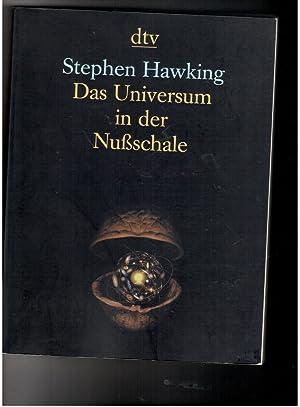 Das Universum in der Nußschale/ Die illustrierte: Stephen Hawking