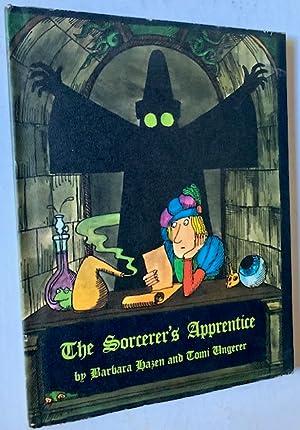 The Sorcerer's Apprentice: Barbara Hazen (Tomi