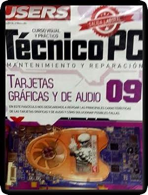 revista users tecnico pc: perfil