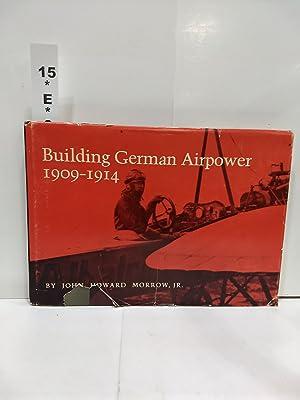 Building German Airpower: Jr. John Howard
