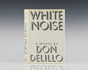 White Noise.: DeLillo, Don