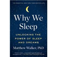 Seller image for Why We Sleep for sale by eCampus