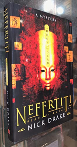 Nefertiti The Book of the Dead