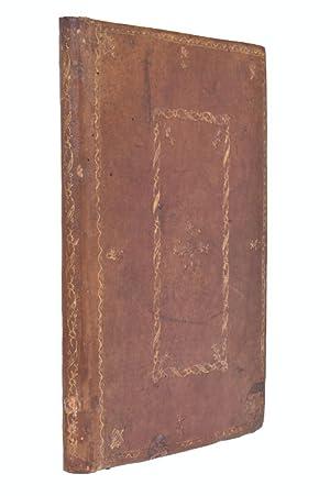 Libro de la Cosmographia, el qual trata: APIANUS (Petrus) et