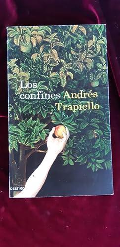 Los confines: Andrés Trapiello