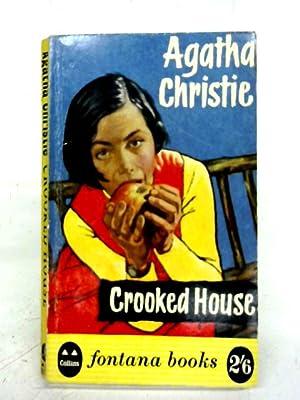 Crooked house (Fontana books-no.328): Agatha Christie