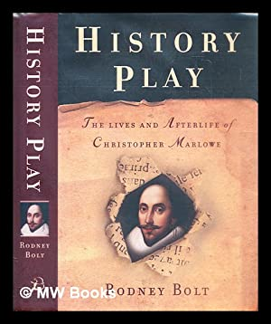 History play : the lives and afterlife: Bolt, Rodney