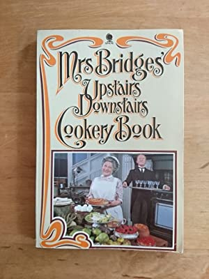 Mrs. Bridges' Upstairs Downstairs Cookery Book