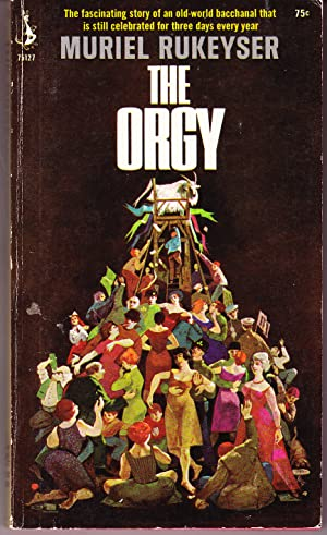 Fiction Orgy
