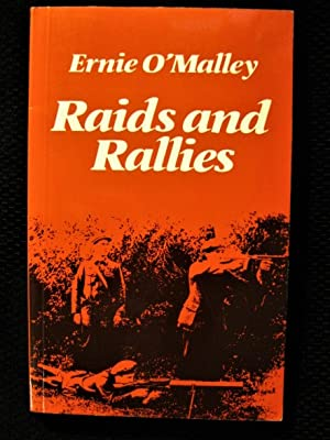 Raids and Rallies: Ernie O'Malley
