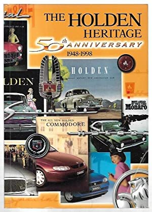 The Holden Heritage.