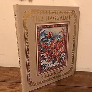 The Haggadah, Easton Press: Arthur Szyk