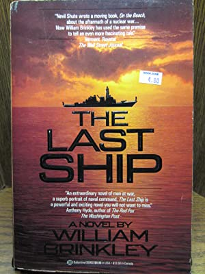 THE LAST SHIP: Brinkley, William