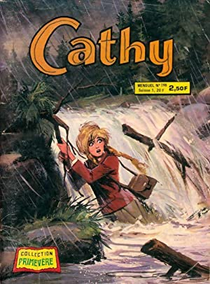 Cathy n°198 - Collectif