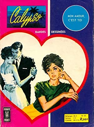 Calypso n°57 - Collectif