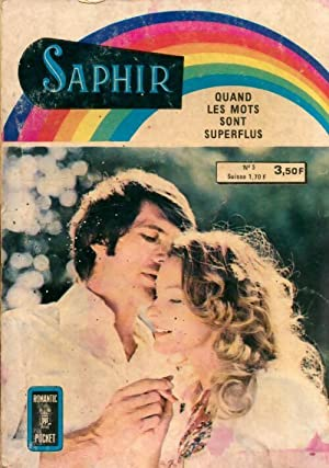 Saphir n°5 - Collectif