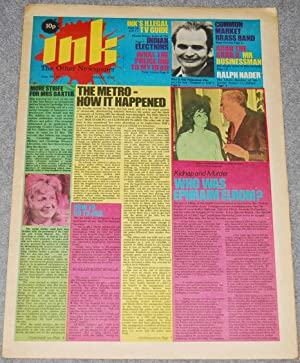 Ink : The Other Newspaper, no. 6, 5 June 1971