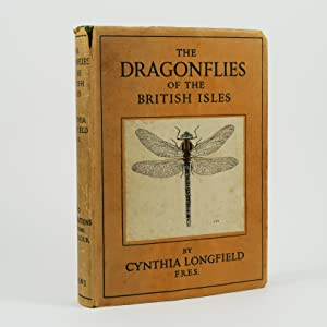 Dragonflies of the British Isles.