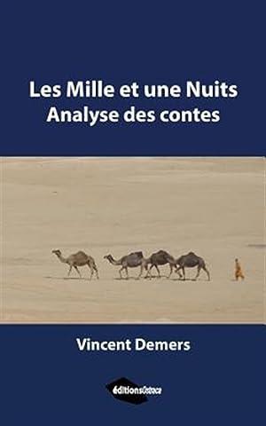Image du vendeur pour Les Mille Et Une Nuits: Analyse Des Contes mis en vente par GreatBookPrices