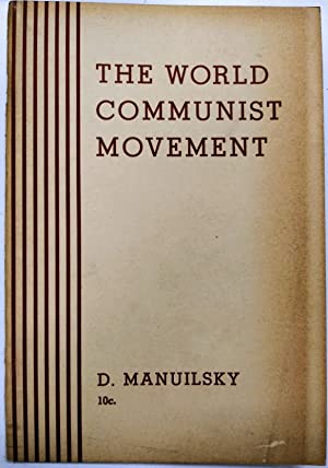 The World Communist Movement