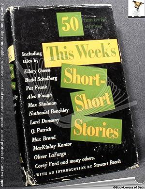 This Week's Short-Short Stories: Edited by Stewart