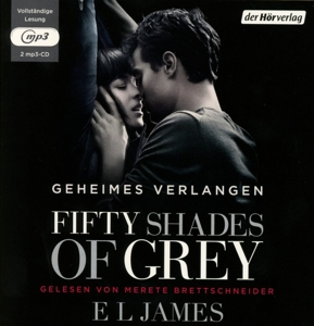 Fifty Shades of Grey 01 - Geheimes: E L James