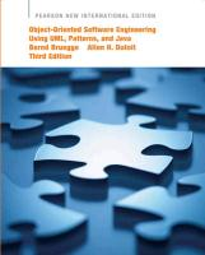 Object-Oriented Software Engineering Using UML, Patterns, and: Brà ¼gge, Bernd|Dutoit, Allen