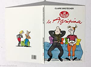Las trifulcas de Agripina: Claire Bretécher