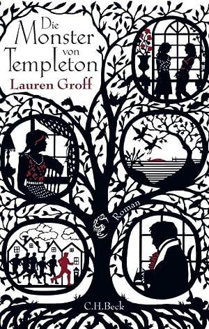 Die Monster von Templeton: Lauren Groff