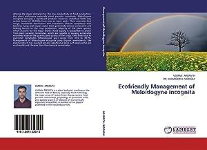 Ecofriendly Management of Meloidogyne incognita: Arerath, Usman|Siddiqui, Mansoor