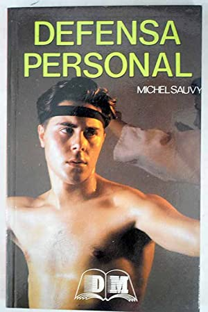 Defensa personal: Sauvy, Michel