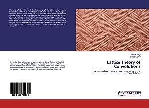 Lattice Theory of Convolutions: Sagi, Sankar|Swamy, U.