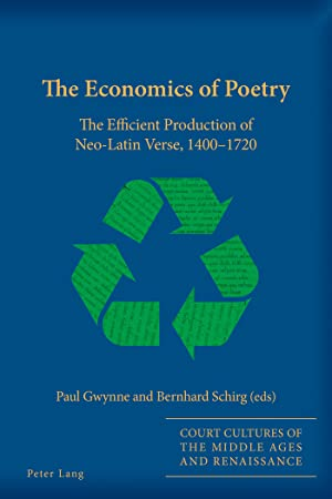 The Economics of Poetry: Gwynne, Paul|Schirg, Bernhard