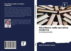 Riscrittura nella narrativa moderna: Zidan, Ashraf Ibrahim
